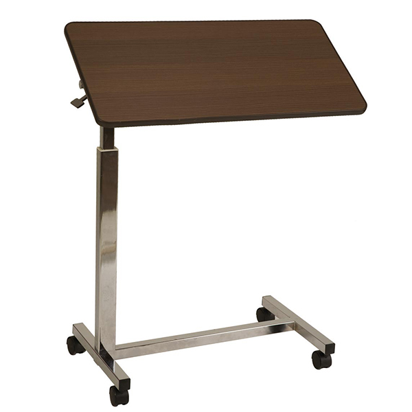 Tavolino servitore con ruote